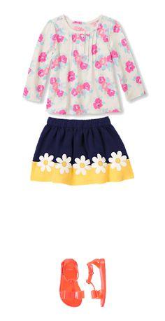 Mix & Match Kid's Fashion at GlooKids.com