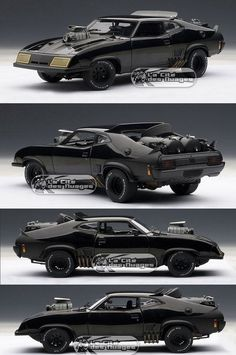 mad max 2 : the road warrior - interceptor ford falcon xb Mad Max, Ford Falcon, The Road Warriors, Hot Wheels, Australian Cars, Power Cars, Hot Cars, Car Pictures, Custom Cars
