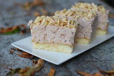Ciasto szyszkowiec