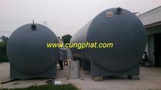 Bồn Tự Hoại Composite FRP-www.cungphat.com