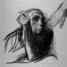 Kate Kollowitz/Call_of_Death