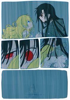 Anime Vs Cartoon, Anime Comics, Manga Anime, Anime Art, Im A Princess, Manga Covers, Slayer Anime, Manhwa Manga, Noragami