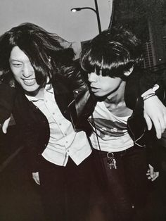 [Champagne]川上洋平・磯部寛之2012/3/7「 音楽と人」4月5日発売号/ChitoYoshida