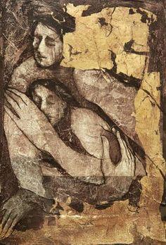 Rima Salamoun - Syrian Artist