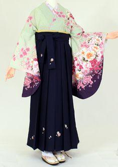 kimono--hakama