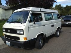 TheSamba.com :: View topic - Syncro Westy Build Log - With Pics.