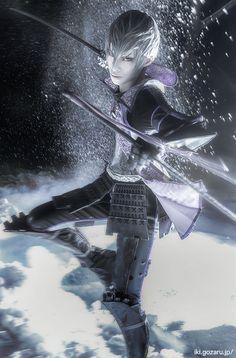 Mayu(繭) Mitunari Isida Cosplay Photo - Cure WorldCosplay