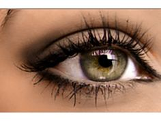 Maquillage Simple Yeux Verts