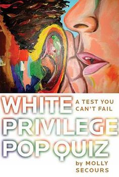 Take The White Privilege Pop Quiz For Trayvon Martin: It's The Test You Can't Fail