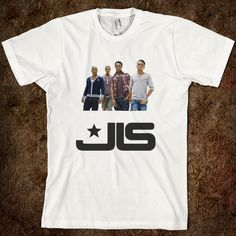 JLS cool band just found them!