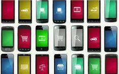 Smartphone Mobile Movement