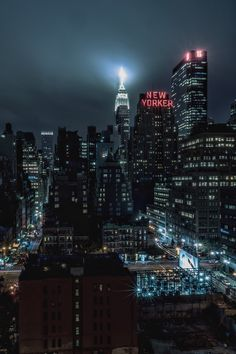 New York City Feelings - New Yorker by mamudsny