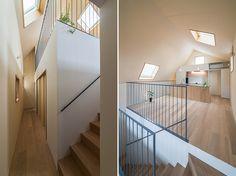 spin | 駒田建築設計事務所 - KOMADA ARCHITECTS OFFICE