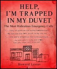 A humorous collection of emergency calls - £5.99