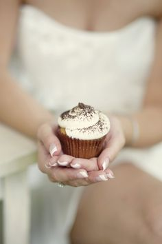 Cupcake for you...