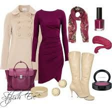 womens winter outfits - Google Search