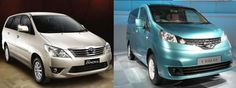 Nissan Evalia MPV launch for Indian auto market in 2012 September to compete with Toyota Innova and Mahindra Xylo