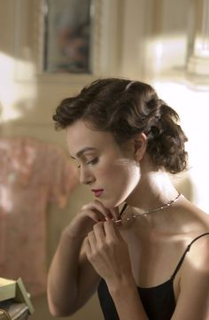 Keira Knightley media gallery on Coolspotters. See photos, videos, and links of Keira Knightley. Keira Knightley, Keira Christina Knightley, Vanessa Redgrave, James Mcavoy, Great Films, Good Movies, Love Movie, Movie Tv, The Last Summer