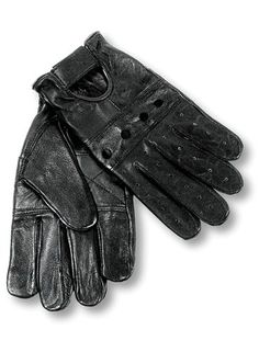 a3cd5965376fa Men's Basic Driving Gloves, Leather Motorcycle Helmets For Sale, Motorcycle  Outfit, Motorcycle Leather