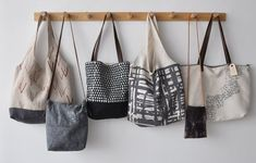 Looking forward to checking out some of these bags in the next few weeks #handmadebag