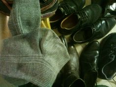 #Synchroonkijken #dag1 #Sokken Gemaakt door Rick Slagter