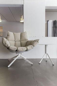 Husk outdoor by B&B Italia | Master Meubel, design meubelen en interieur inrichting