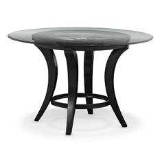 #perfecttablegate American Signature Furniture - Pandora Dining Room Table $229.99
