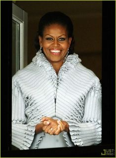 Michelle Obama is Nobel Prize Perfect - Michelle Obama Photo (9397687) - Fanpop