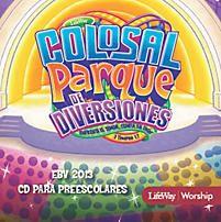 Colossal coaster world decorating ideas colossal coaster world vbs