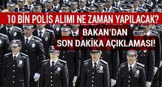 #EĞİTİM POMEM 2017 polis alımı şartları neler, başvuru tarihi ne zaman? POMEM son dakika haberleri: 10 bin polis memuru alımı yapılmasıyla…