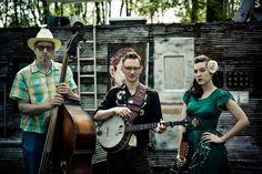 Free Music - The Dirt Daubers - Bluegrass #freemusic