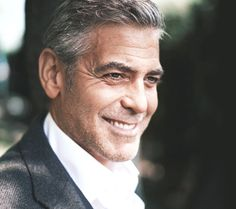 Walk the Red Carpet with George Clooney