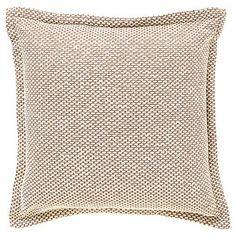 Chenille Cushion 43 x - Natural Cushions, Grey, Natural, Bedroom Ideas, Target, Santa, Australia, Furniture, House