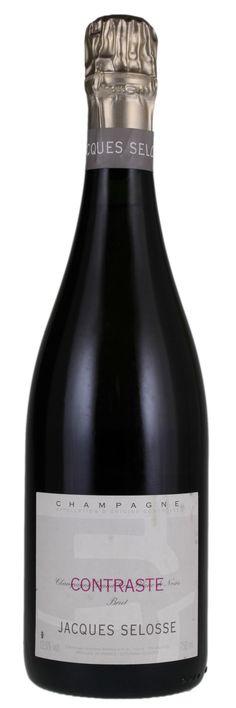 Jacques Selosse Champagne