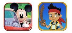 Free Disney Junior Apps