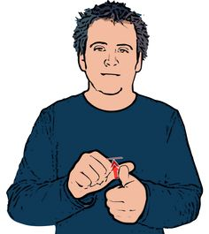 Best - British Sign Language (BSL)