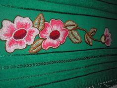 Bordados feito a mão/ Emboridery/ Handmade/ Crochet
