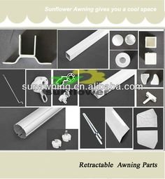 Retractable Awning Components,Parts And Accessories   Buy Awning  Components,Aluminum Awning Parts,Awning Accessories Product On Alibaba.com