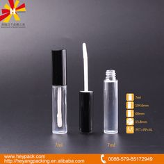 OEM china cosmetic lipgloss tube on sale