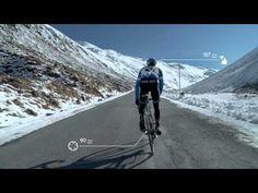 Preparen bien su entreno de invierno - https://www.youtube.com/watch?v=o8YhrAAvh7w Garmin Winter Training 2012 - Christophe Le Mével