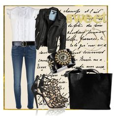 """""""Sweet"""" by jacque-reid on Polyvore"""