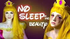 glam and gore,mykie,before and after Disney Princess Zombie, Goth Disney Princesses, Disney Princess Makeup, First Disney Princess, Disney Princess Costumes, Rapunzel Halloween Costume, Halloween Makeup, Halloween Party, Halloween Ideas