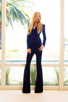 Rachel Zoe Resort 2012 collection. #fashion #rachel_zoe