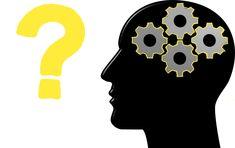 Vorwissen ist aus meiner Sicht eine Grundvoraussetzung um erfolgreich und gezielt zu lernen. Blog, Silhouette, Knowledge, Studying, Simple, Silhouettes