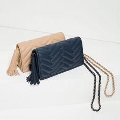 MINI CROSS-BODY BAG-Crossbody bags-BAGS-WOMAN | ZARA United States