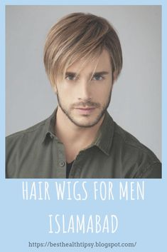 We provide the Best Quality Hair Wigs Extension in Islamabad, Rawalpindi For Men & Women's. Hair Wigs For Men, Hair Transplant, Wig Hairstyles, Check, Women