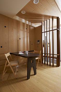 日式風格-設計手法》機能與美感並重,全新世代的再進化 @ 見學館 :: housearch.net