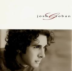 Josh Groban : Josh Groban (Self Titled) 2xLP RE