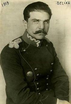 rtm.Władysław Belina- Prażmowski- Pierwszy Ułan Rzeczypospolitej.
