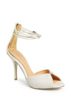 Kandyce sandal by Badgley Mischka